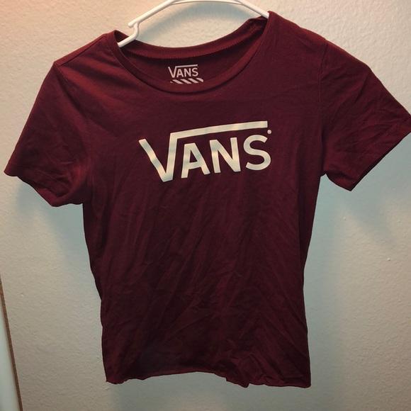 96f327da751a Vans T-shirt s